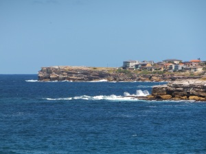 South of Coogee