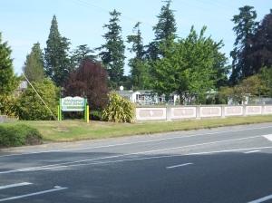Winchester Rural School
